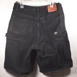 Ralph Lauren Polo Denim Black Jeans Men Sz 36